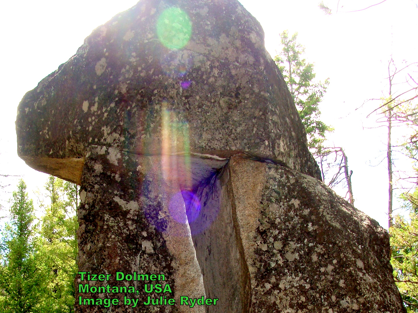 the Ancient of and the True and History Megaliths Earth